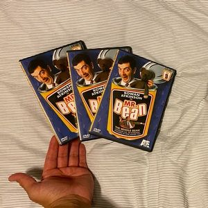 Mr Bean Collection
